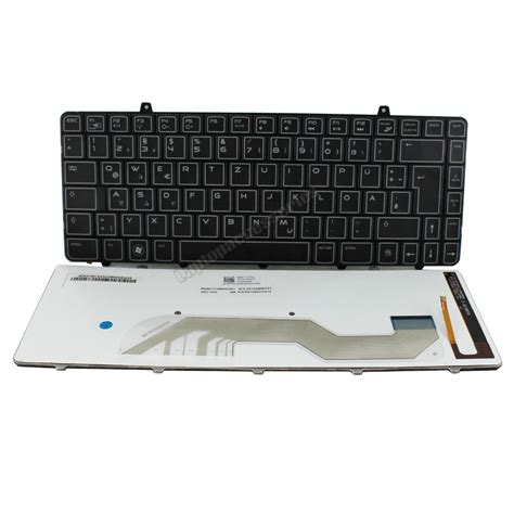 Laptop Dell Alienware M11x R3 new keyboard for dell alienware m11x r2 r3 m11x r2 m11x r3 v109002dk1 pk130cw1a12 laptop