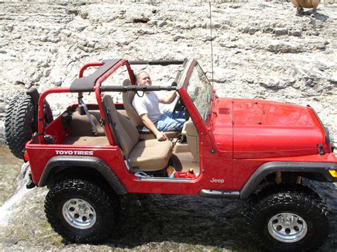 Jeep Roll Bars 1994 Jeep Wrangler Roll Bar Padding