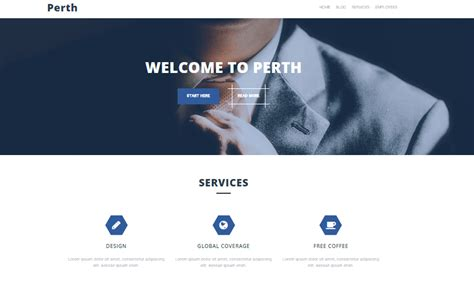 wordpress themes free july 2015 10 best free responsive wordpress themes in july 2015