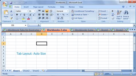 excel formula layout tabs for excel open multiple workbooks in a tabbed window