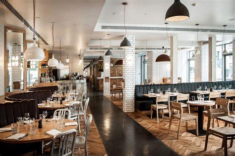 Tom S Kitchen by Tom S Kitchen Canary Wharf Hunters Frankau