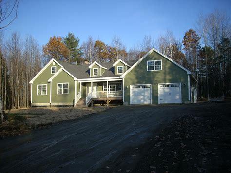 Turnkey Log Cabin Homes by Modular Home Turn Key Modular Homes Maine