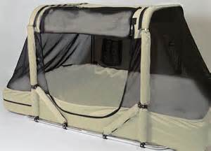 the safety sleeper benefits a fully enclosed portable