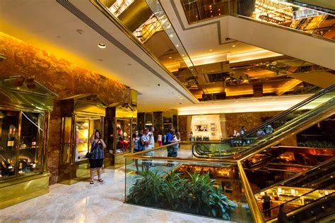 nyc gold inside trump tower web flickr photo sharing interior decorator in chief jacobin