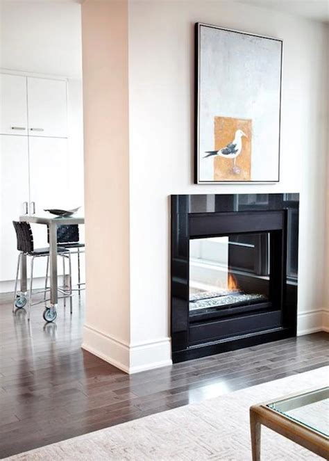 Art Over Fireplace   Design, decor, photos, pictures