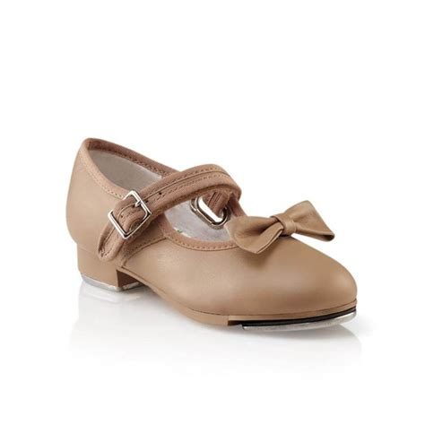 tap shoes capezio child buckle tap shoe cap3800c
