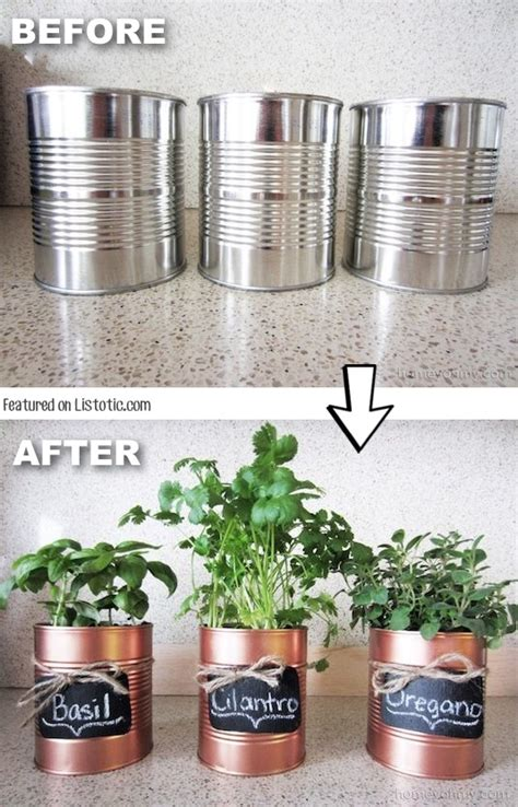 what to do with empty spray paint cans 29 amazing spray painting ideas to redecorate your home 6