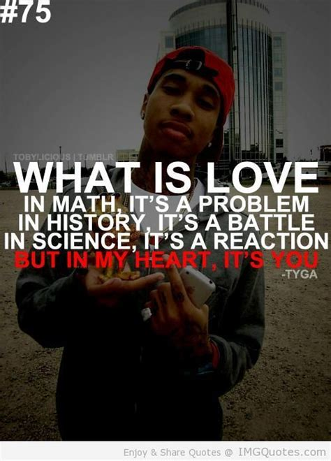 Rap Quotes Future Rapper Quotes Rap Quotes About Tyga