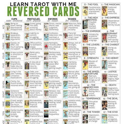 printable tarot cards esl tarot card cheat sheet a tarot printable for divination