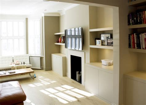 contemporary living room furniture uk bookcases and shelving bespoke fitted furniture for