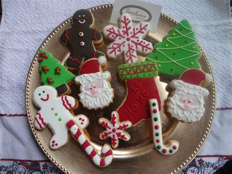 bolachas decoradas de natal comprar biscoitos decorados natal laura amorim cake designer