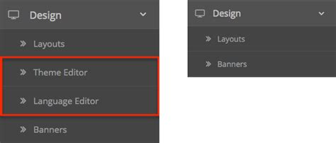 layout editor opencart what to expect in opencart 3 0 blogs isenselabs