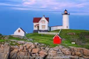 Cape Neddick Light Our Travel Blog Newfoundland Update Amp Lighthouse Photos