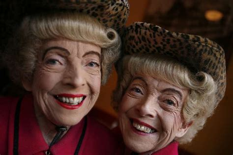 twlin sis marian b brown half of s f s famous twins dies at 87