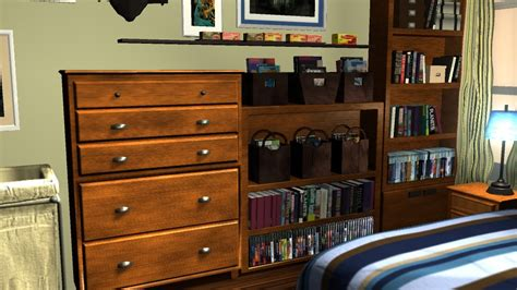 Buy Bedroom Set by Sheldon Cooper S Bedroom Cam 2 By Ghot On Deviantart