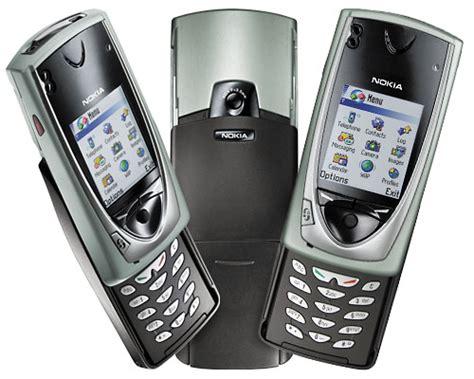 Hp Nokia Yang Ada Kamera Depan 7 handphone jadul yang canggih pada jamannya ada yang