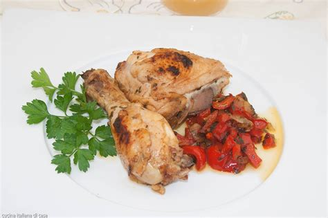 come cucinare i peperoni light come cucinare cosce e sopracosce di pollo ricette di cucina