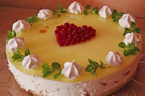 Hochzeitstorte Im Sommer by Erfrischende Sommer Citrus Torte Manugro Chefkoch De