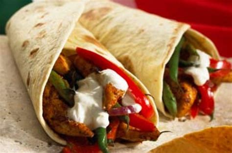 Save Money On Disney World by Hairy Bikers Chicken Fajitas Recipe Goodtoknow