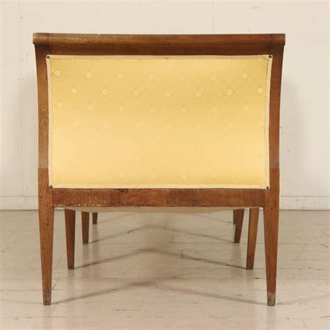 antiquariato sedie divanetto a barca sedie poltrone divani antiquariato