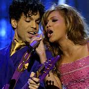 Prince Winehouse Prince Asks For Duet by April 2008 Martini