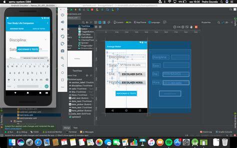 android xml layout bold text android como impe 231 o que o keyboard mexa com o meu layout