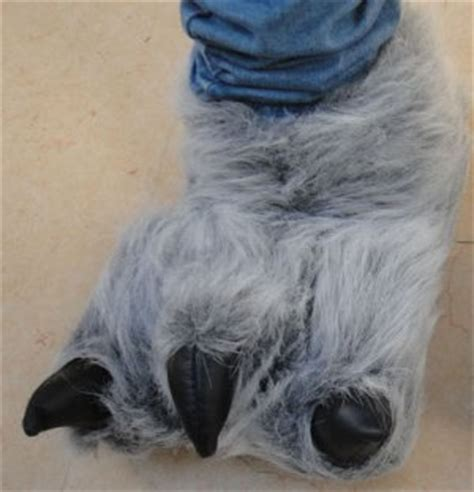 wolf slippers adults wolf foot related keywords wolf foot keywords