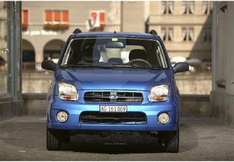 subaru justy stance fiche technique subaru g3x justy 1 5 awd edition sp 233 ciale 2006