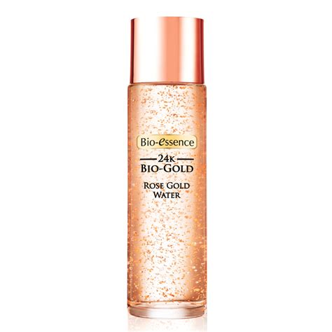 24k bio gold gold water 100ml bio essence