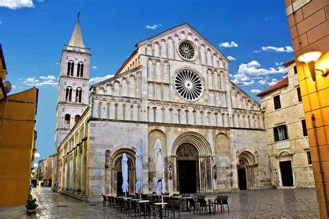 One Day Blind 12 Top Tourist Attractions In Zadar Amp Easy Day Trips