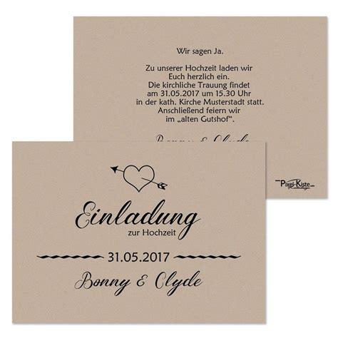 Einladungskarten Hochzeit by Einladungskarten Geburtstag Selbst Gestalten Kostenlos