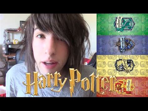 what harry potter house am i in what hogwarts house am i in harry potter quiz youtube