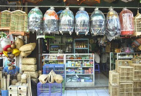 Tempat Jualan Pakan Ternak toko pakan ternak menjadi peluang usaha yang menjanjikan