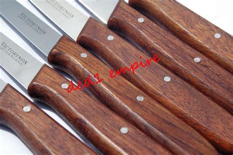 Pisau Dapur Kecil pisau kecil victorinox hulu kayu
