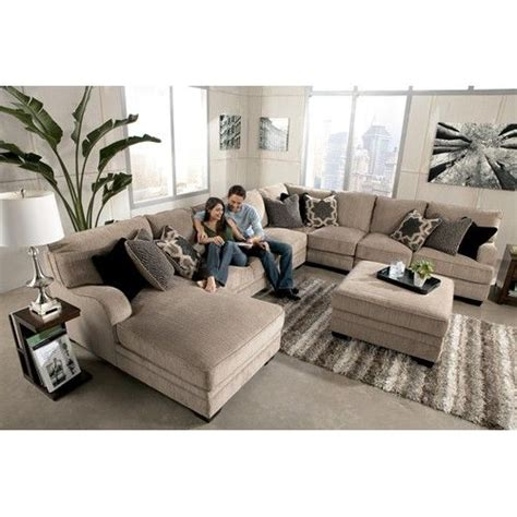 katisha platinum 5 sectional sofa with left chaise katisha platinum 5 sectional sofa with left chaise