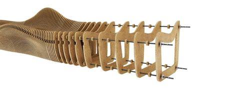 organic bench organic wood structure parametric parameters pinterest bar 8 bit and benches