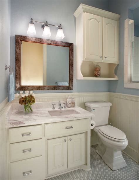 Houzz Small Bathroom Ideas Small Bathroom Remodel