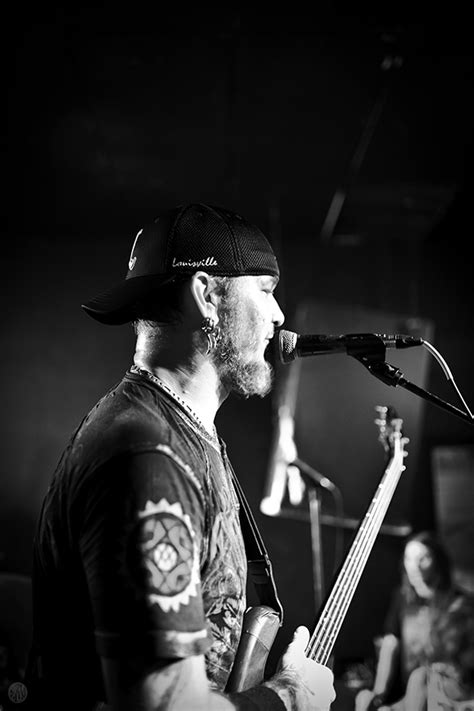 Chris Volz of Flaw Talks of a New Album - National Rock Review