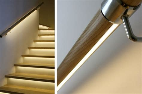Led Light Strips For Stairs Smart Ways To Make Your Stairs Safe