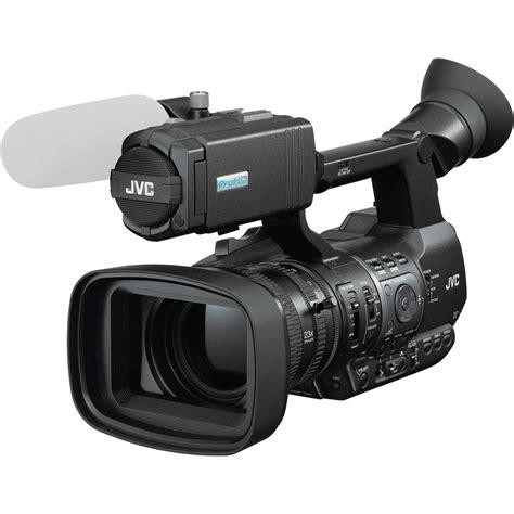 Kamera Camcorder jvc gy hm600 prohd gy hm600u b h photo