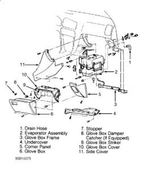 automotive air conditioning repair 1999 ford windstar instrument cluster 1998 ford taurus wiring harness 1998 wiring diagram site