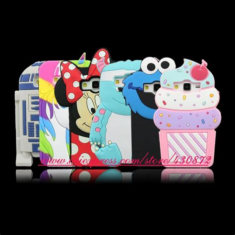 Samsung J1 Ace J110 Silicon 3d Disney Mickey Minnie Softcase Casing Hp cover picture more detailed picture about for samsung galaxy prime g360 j1 j1 ace 3d