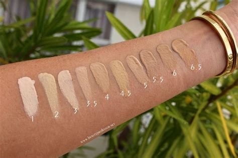 Giorgio Armani Power Fabric Foundation foundation stories by top on notey