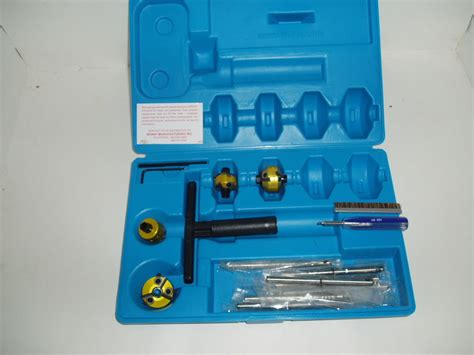 valve seat cutter lg3000 neway valve seat cutter kit ebay