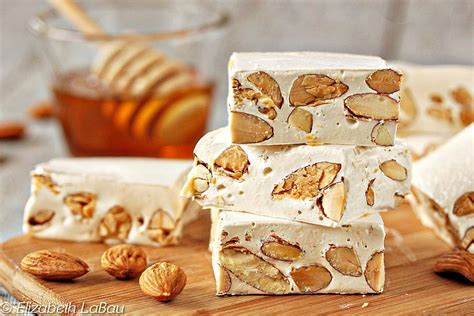 Heating Small Spaces - torrone italian nougat recipe