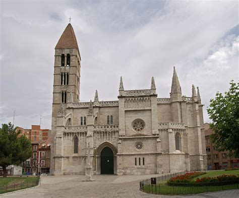 imagenes de iglesias antiguas santa mar 237 a la antigua wikipedia