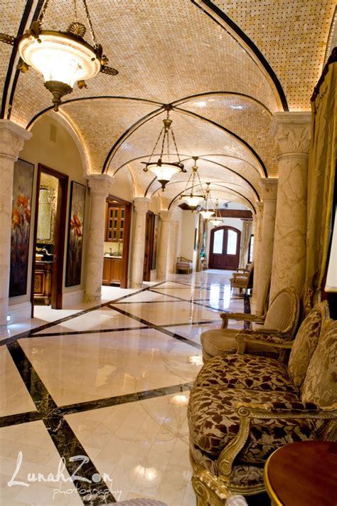 The Bachelor Mansion bachelorette mansion main hallway jas am inc luxury