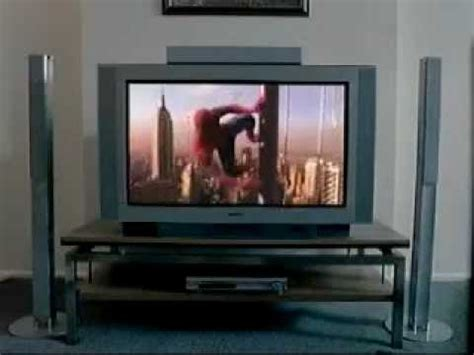 "sony australia 2002 tv commercial ""digital cinema sound"