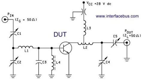 bjt transistor worksheet glossary of electronic and engineering terms dut