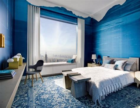park avenue apartment shocks with stunning wall mural the brooklyn startup shaking up the world of wallpaper